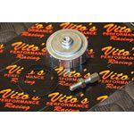 Vito's TORS REMOVAL ELIMINATOR KIT throttle cable cap idle screw BLASTER 200