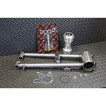 "TYSON RACING RAPTOR 660 2001-2005 swingarm 660r extended bearings carrier 4"""