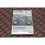 Clymer ATV/UTV Repair Manuals M290 Raptor 700 700r 2006-20092