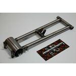 "TYSON Banshee swingarm rear round extended chromoly front bearings kit 8"""