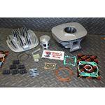 Vito's BLASTER Big Bore 240cc Yamaha 7200 Cylinder 3mm stroker crank kit