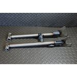 "NEW TYSON RACING Yamaha Blaster YFS200 swingarm chromoly swing arm extended 4"""
