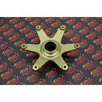 Vito's Sprocket Hub Banshee / Blaster Studs Nuts Locks Sprocket 43 Tooth