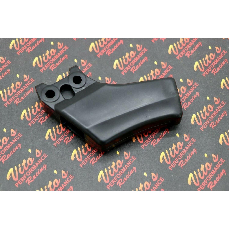 NEW Yamaha CHAIN GUIDE SLIDER Banshee swingarm rea