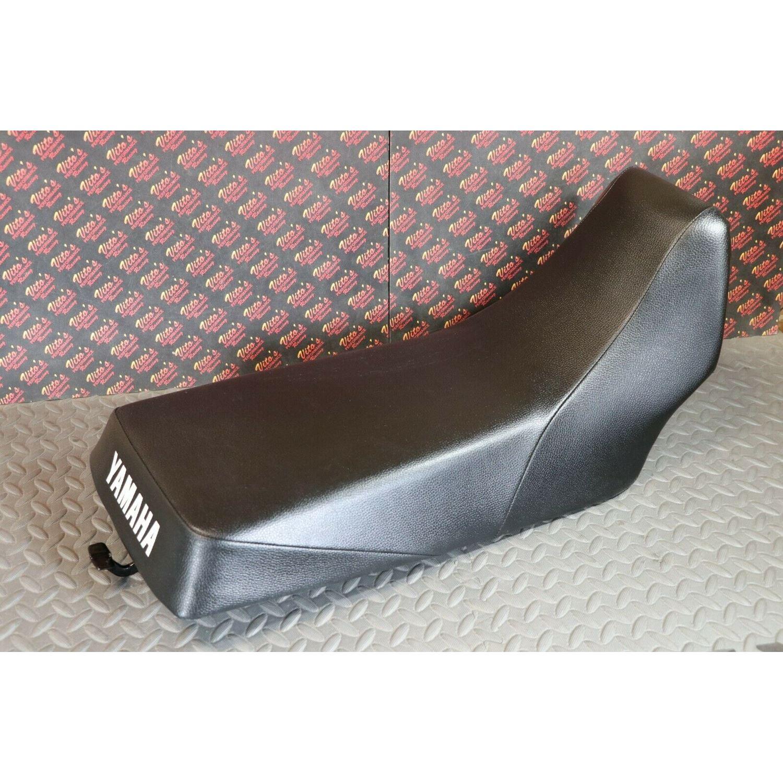 NEW Complete seat Yamaha Banshee 1987-2006 BLACK +