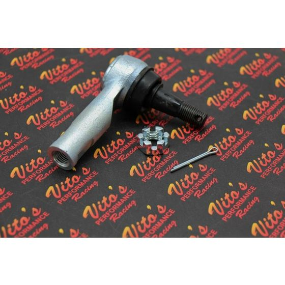 Outer Tie Rod End Part Ball Joint L Or R Any Year Kawasaki Teryx 750 800 Utv X 2